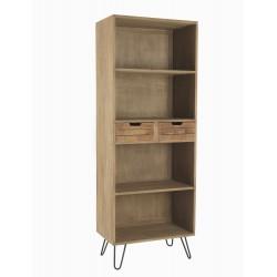 Rustico Bookcase