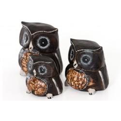 Round Owls