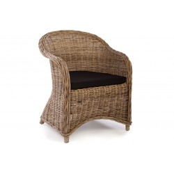 Rattan Tub Chair