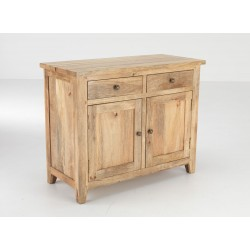 Metro Small Sideboard with 1 Shelf