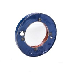 Oil Barrel Mirror