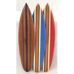 Small Ornamental Surfboard