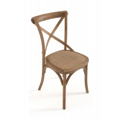 Oak Bentwood Chair