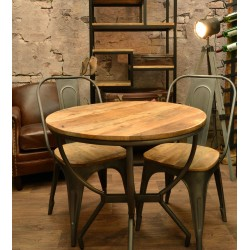 Old Empire Dining Table