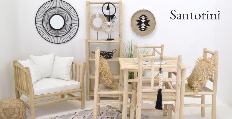 Santorini Furniture